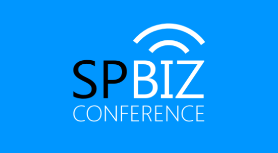 Speaking at SPBiz SharePoint Business Virtual Conference