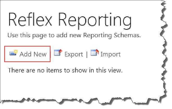 Product Review: Reflex Reporting – Easily Create Reports from SharePoint Lists