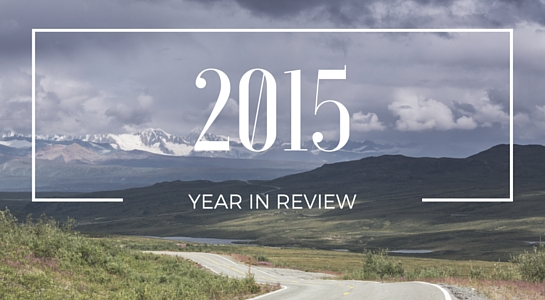 Wendy-Neal.com: My 2015 Year in Review