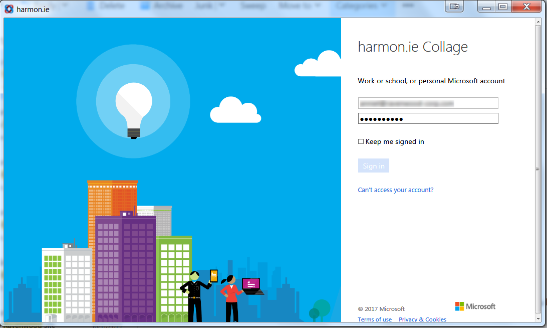 harmon.ie Collage – Increasing Worker Focus and Productivity